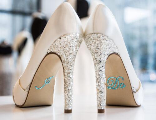 Längere Beine, abnehmen bis zur Hochzeit